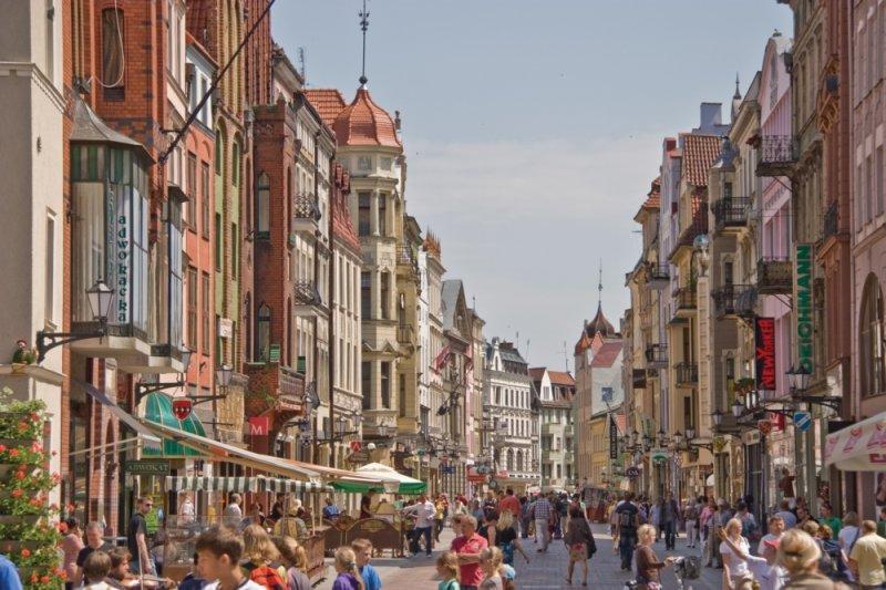 Вылеты из городов Польши Турфирма Мик Авиа