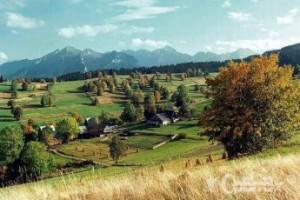 Отдых в Татрах Польши и Словакии