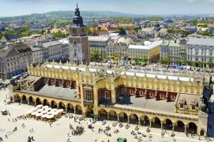 Релакс-тур: Краков-Закопане-Морско Око