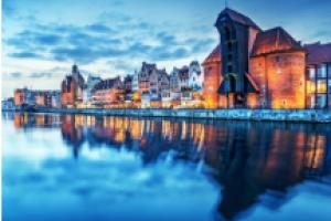 Балтийская мозаика: Гродно-Мальборк-Гданьск-Сопот-Гродно