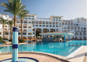 Акция от сети отелей Red Sea в Египте-бесплатный Upgrade номеров!