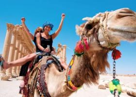 Египет из МИНСКА