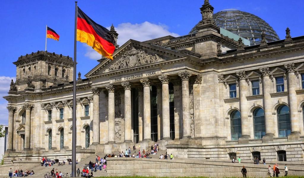 Берлин-Дрезден без ночных переездов. Автобусный тур с выездом из Минска