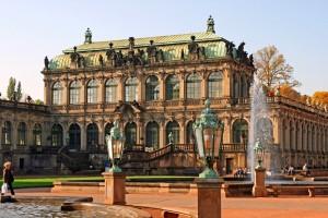 Прага-Дрезден без ночных переездов. Автобусный тур с выезом из Минска