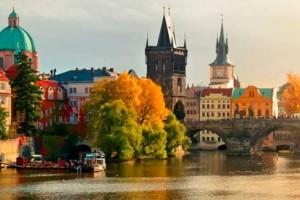 В Прагу на выходные БЮДЖЕТНО: Прага - Карловы Вары* / Дрезден*/ Кутна Гора* /Ч.Крумлов*