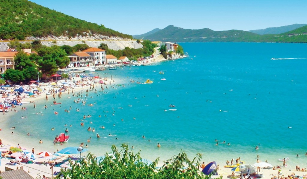 Горящий тур в Албанию. Вылет из Минска