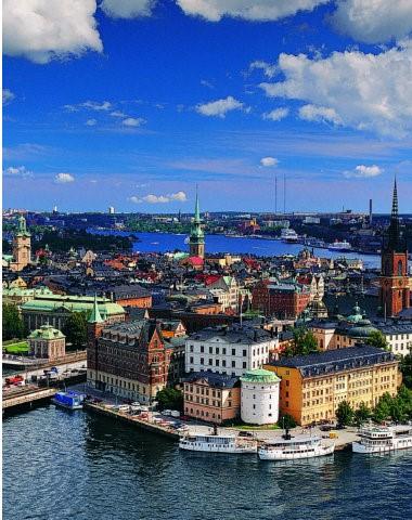 Шведский weekend-2