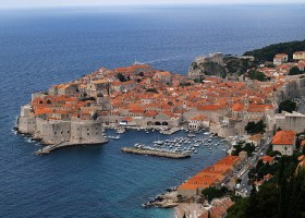 Горящий тур в Хорватию, остров Чиово, вилла 3* стоимость от 192 евро с человека