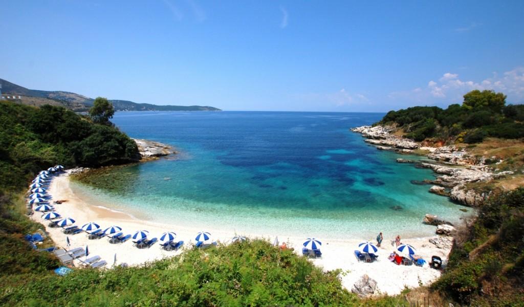 Горящий тур в Грецию, остров Корфу, стоимость от 259 евро