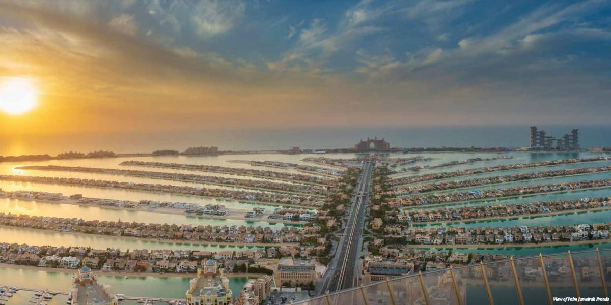 В Дубае готовится к открытию новый отель сети St. Regis