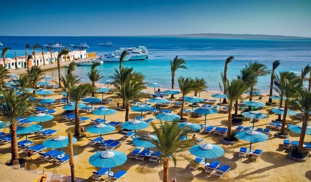 Отпуск в Тунисе !