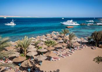 Рекомендуем популярную сеть отелей Charmillion Hotels & Resorts в Шарм-эль-Шейхе!