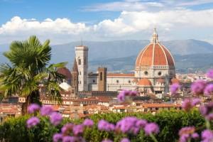 Города искусств Италии