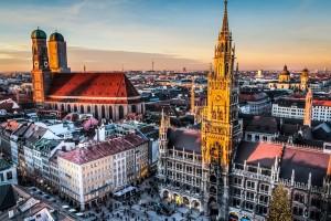 Автобусный тур по Германии и Швейцарии с выездом из Минска