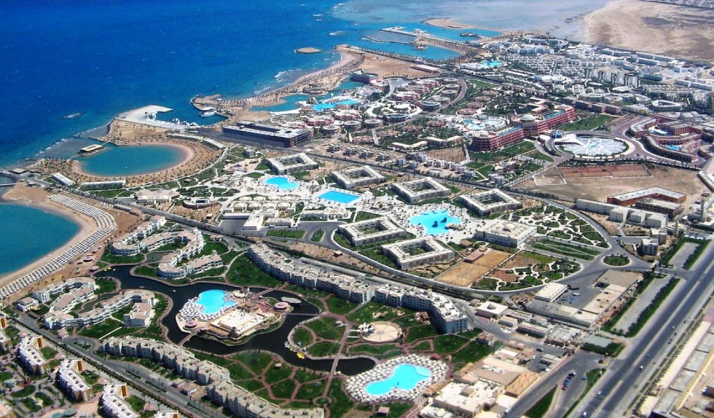 Горящий тур в Египет с вылетом из Минска, 10 ночей, сеть отелей Альбатрос