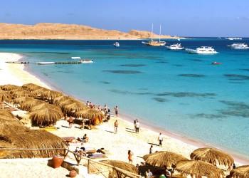 Горящие туры в Египет, вылет из Минска