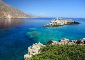 Горящий тур в Грецию, остров Крит, вылет из Минска