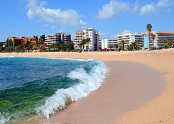 Горящий тур в Испанию, Коста Брава, от 325 евро с человека