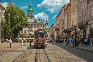 Автобусный Тур выходного дня во Львов - 4 дня. Выезд из Минска