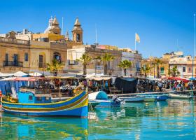 Горящий тур на Мальту, вылет из Варшавы. На 7 ночей от 207 евро