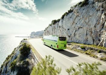 Автобусный тур в Баварию без ночных переездов