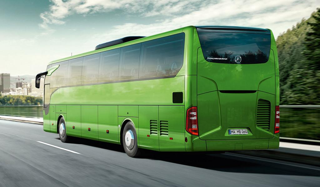 Автобусный тур в Карпаты
