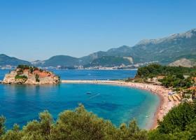 Горящий тур в Черногорию, вылет из Варшавы, 344 евро с человека