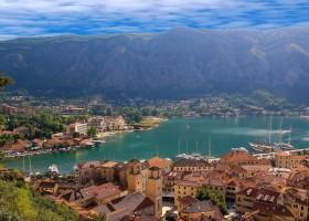Горящий тур в Черногорию, вылет из Минска, от 500€ за одного взрослого