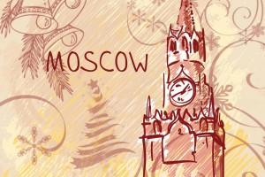 Автобусный тур в Москву с выездом из Минска