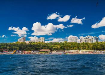 Автобусный тур в Одессу с отдыхом на море