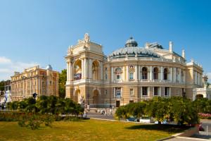 Автобусный тур выходного дня из Минска в Одессу с отдыхом на море.