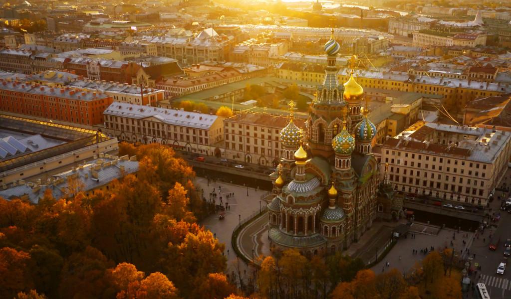 В Санкт-Петербург на поезде: Санкт-Петербург (3 дня) – Петергоф – Царское Село. Без карантина! Комфортный переезд на поезде! Билеты включены!