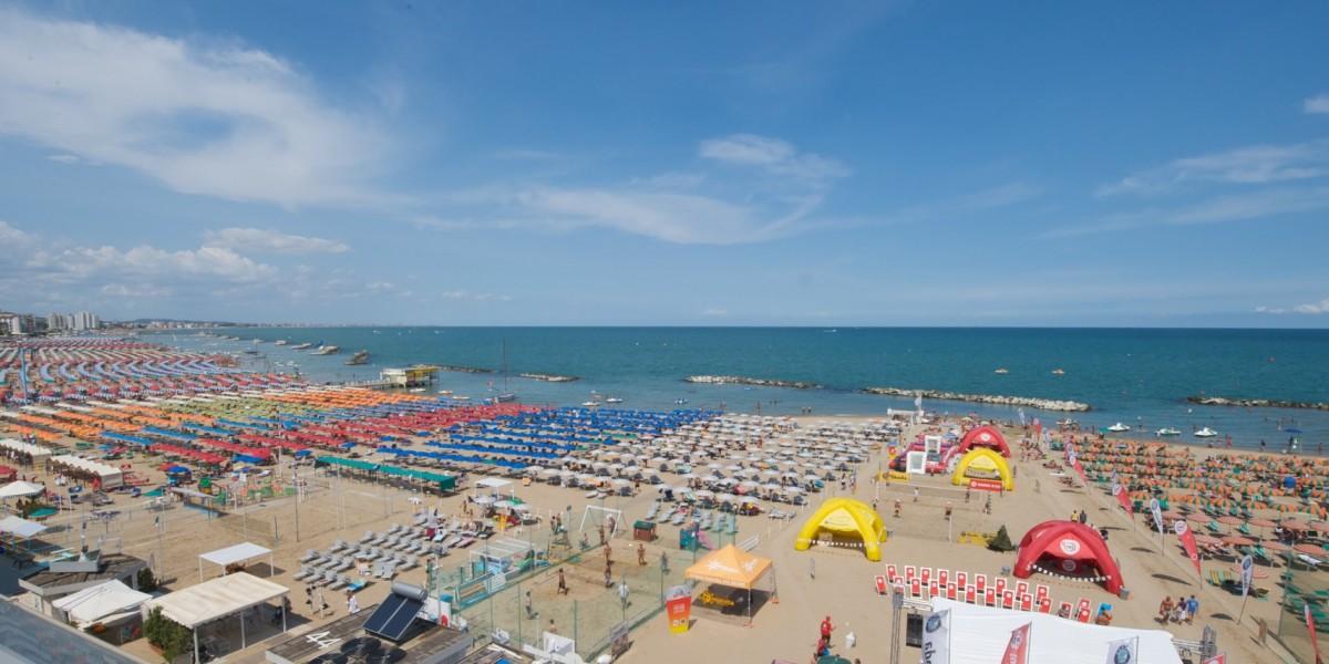 Гарантированные места на отдых в Италии - Лидо ди Езоло. Летим в Италию из Минска по самым выгодным ценам!
