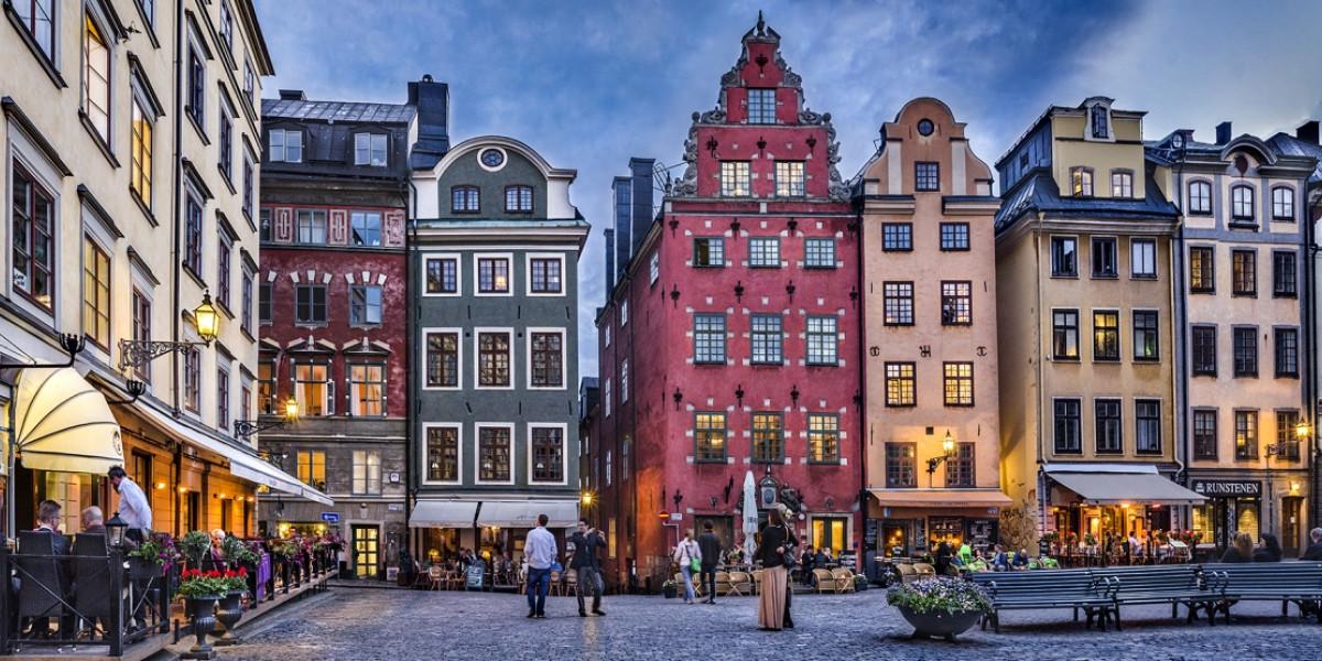 Правительство Швеции решило продлить общий запрет на въезд для иностранных граждан, которые не могут предъявить отрицательный результат теста на COVID-19 по прибытии в Швецию, до 31 мая 2021 года