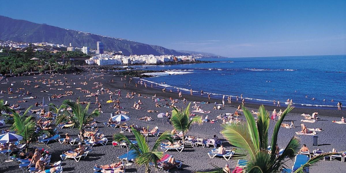 Горящие туры на Тенерифе, в Марокко и Тунис