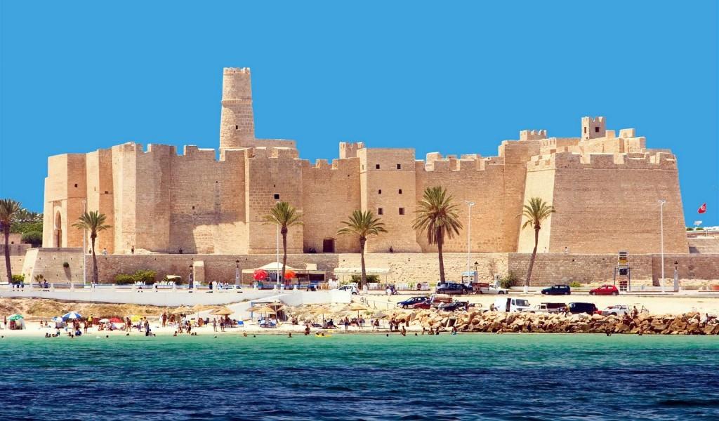 Горящий тур в Тунис. Цена от 352 евро с человека