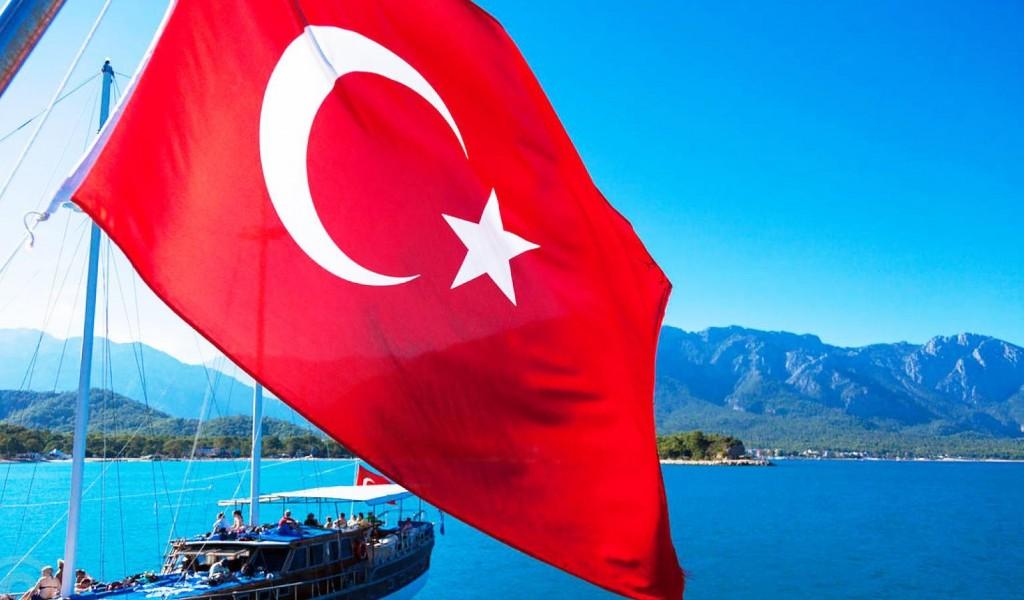 Горящий тур в Турцию с вылетом из Могилева