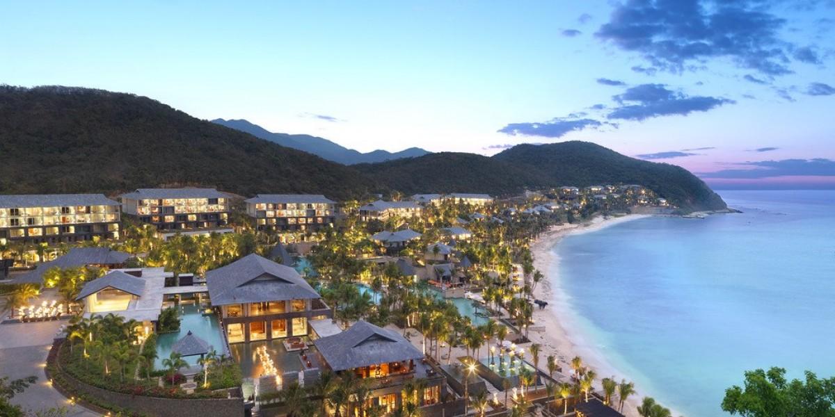 КИТАЙ НЕИЗВЕДАННЫЙ нашим туристом -сказочные пляжи и доступные цены!