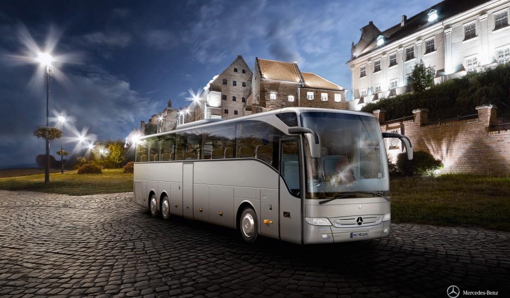 Вена-Прага без ночных переездов. Автобусный тур с выездом из Минска