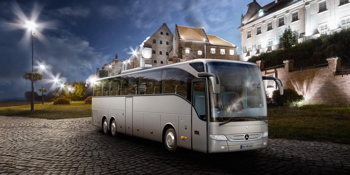 Автобусные туры из Гродно на апрельские и майские праздники
